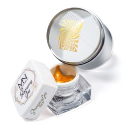 Gel Pentru Ștampilă - Gold 4gr